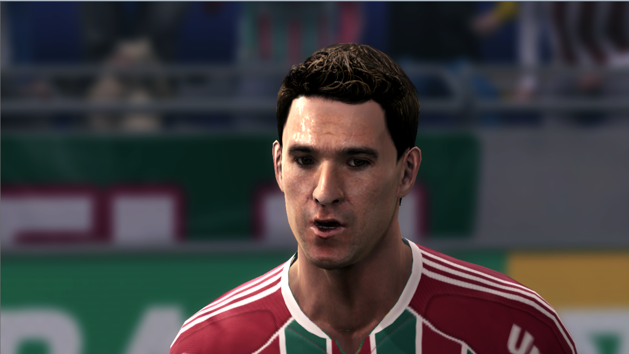 Arquivo Da Categoria Faces Para Pes2012